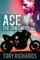 Ace ebook by Tory Richards