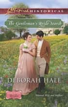 The Gentleman's Bride Search ebook by Deborah Hale