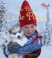 The Brave Little Puppy (A Wish Book) ebook by Lori Evert,Per Breiehagen