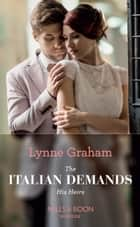 The Italian Demands His Heirs (Mills & Boon Modern) (Billionaires at the Altar, Book 2) 電子書籍 by Lynne Graham