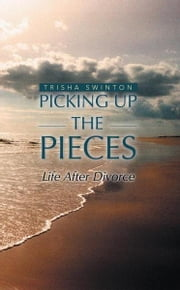 Picking Up The Pieces - Life After Divorce ebook by Trisha Swinton