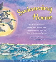 Swimming Home ebook by Susan Hand Shetterly,Rebekah Raye