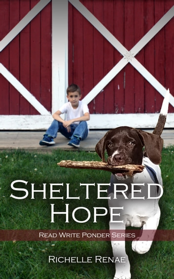 Sheltered Hope ebook by Richelle Renae