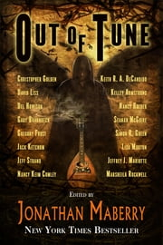 Out of Tune ebook by Maberry, Jonathan