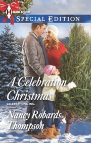 A Celebration Christmas ebook by Nancy Robards Thompson