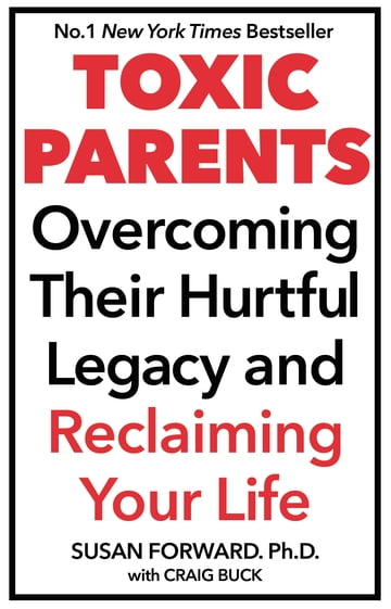 Susan Forward: Toxic Parents PDF Book and Other Best eBooks