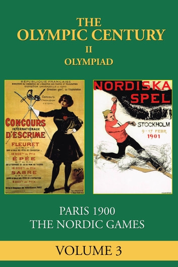 II Olympiad - Paris 1900 ebook by Carl Posey