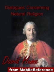Dialogues Concerning Natural Religion (Mobi Classics) ebook by David Hume