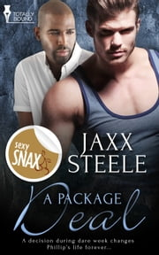 A Package Deal ebook by Jaxx Steele