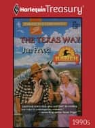 The Texas Way ebook by Jan Freed