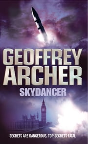 Skydancer ebook by Geoffrey Archer