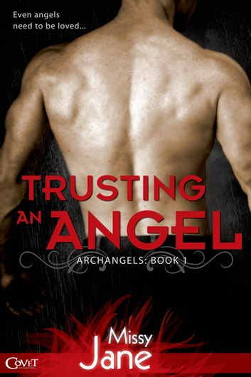 Trusting an Angel ebook by Missy Jane