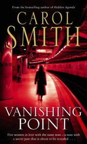 Vanishing Point ebook by Carol Smith