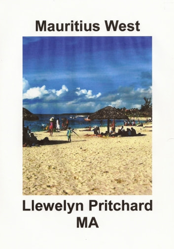 Mauritius West ebook by Llewelyn Pritchard