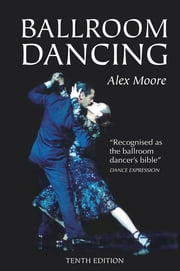 Ballroom Dancing ebook by Kobo.Web.Store.Products.Fields.ContributorFieldViewModel