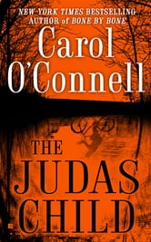 The Judas Child ebook by Carol O'Connell