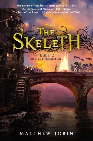 The Skeleth ebook by Matthew Jobin