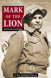 Mark of the Lion ePub ebook by Kenneth Sandford