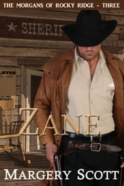 Zane ebook by Margery Scott