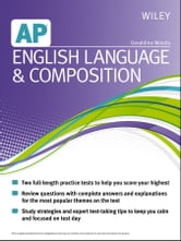 Wiley AP English Language and Composition ebook by Geraldine Woods