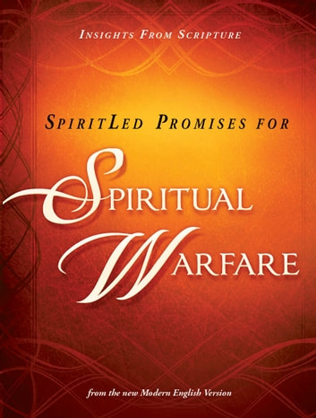 SpiritLed Promises for Spiritual Warfare - Insights from Scripture from the New Modern English Version ebook by Passio Editors