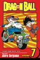 Dragon Ball, Vol. 7 - General Blue And The Pirate Treasure eBook by Akira Toriyama,Akira Toriyama