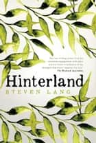 Hinterland ebook by Steven Lang