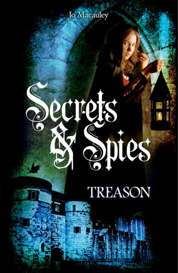 Treason ebook by Jo Macauley