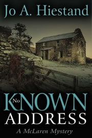 No Known Address ebook by Jo A Hiestand