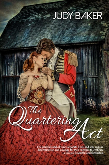The Quartering Act ebook by Judy Baker