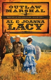 Outlaw Marshal ebook by Al Lacy,Joanna Lacy