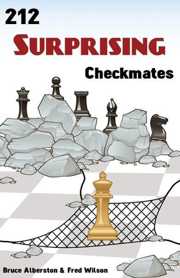 212 Surprising Checkmates ebook by Bruce Alberston
