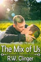 The Mix of Us eBook by R.W. Clinger