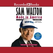 Sam Walton - Made in America audiobook by Sam Walton, John Huey