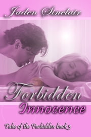 Forbidden Innocence ebook by Jaden Sinclair