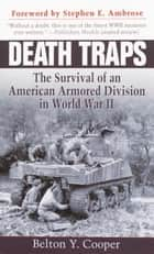 Death Traps ebook by Belton Y. Cooper