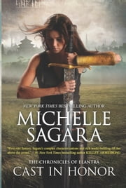 Cast in Honor ebook by Michelle Sagara