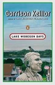 Lake Wobegon Days ebook by Garrison Keillor,Mike Lynch