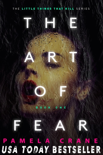 The Art of Fear ebook by Pamela Crane