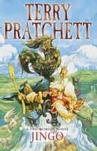 Jingo - (Discworld Novel 21) ebook by Terry Pratchett