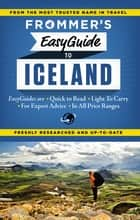 Frommer's EasyGuide to Iceland ebook by Nicholas Gill