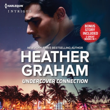 Undercover Connection audiobook by Heather Graham