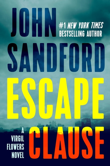 Escape Clause 電子書 by John Sandford