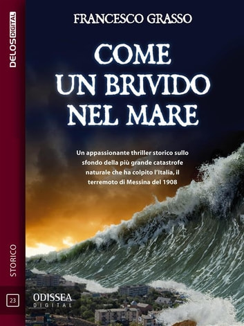 Come un brivido nel mare ebook by Francesco Grasso