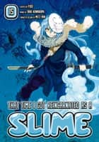 That Time I got Reincarnated as a Slime 15 ebook by Fuse, Taiki Kawakami