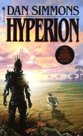 Hyperion ebook by Dan Simmons