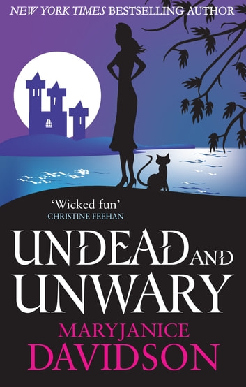 Undead and Unwary ebook by MaryJanice Davidson
