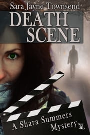 Death Scene ebook by Sara Jayne Townsend