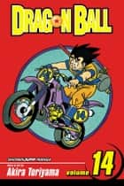 Dragon Ball, Vol. 14 - Heaven and Earth ebook by Akira Toriyama, Akira Toriyama