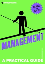 Introducing Management - A Practical Guide ebook by Alison Price